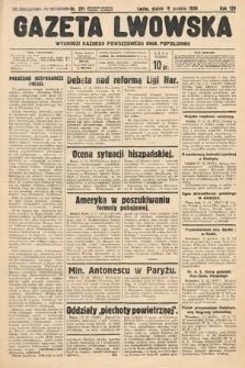 Gazeta Lwowska. 1936, nr291