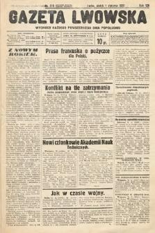 Gazeta Lwowska. 1936, nr300