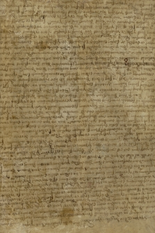 Itinerarius. Peregrinatio comitis palatii Ludovici III ad Terram Sanctam a. 1426/1427 peracta