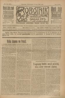 Robotnik : centralny organ P.P.S. R.26, nr 132 (17 maja 1920) = nr 920