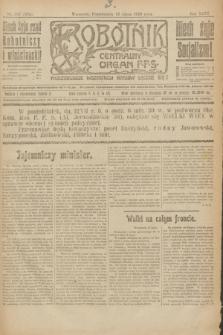 Robotnik : centralny organ P.P.S. R.26, nr 187 (12 lipca 1920) = nr 975