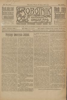 Robotnik : centralny organ P.P.S. R.26, nr 195 (20 lipca 1920) = nr 983