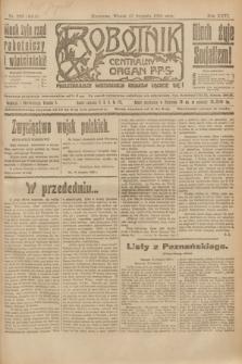 Robotnik : centralny organ P.P.S. R.26, nr 223 (17 sierpnia 1920) = nr 1011