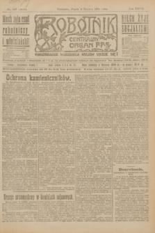 Robotnik : centralny organ P.P.S. R.27, nr 326 (2 grudnia 1921) = nr 1448