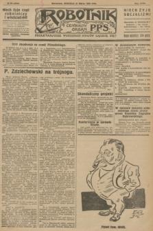 Robotnik : centralny organ P.P.S. R.32, № 80 (21 marca 1926) = № 2880