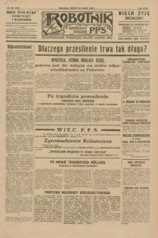 Robotnik : centralny organ P.P.S. R.35, nr 365 (14 grudnia 1929) = nr 3925