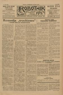 Robotnik : centralny organ P.P.S. R.35, nr 367 (16 grudnia 1929) = nr 3927