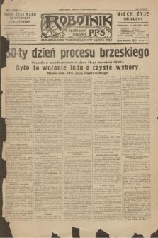 Robotnik : centralny organ P.P.S. R.38, nr 2 (2 stycznia 1932) = nr 4798