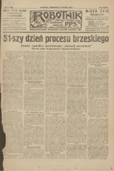Robotnik : centralny organ P.P.S. R.38, nr 4 (4 stycznia 1932) = nr 4800