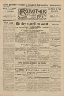 Robotnik : centralny organ P.P.S. R.38, nr 54 (19 lutego 1932) = nr 4850
