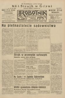 Robotnik : centralny organ P.P.S. R.38, nr 302 (4 września 1932) = nr 5095 (po konfiskacie nakład drugi)