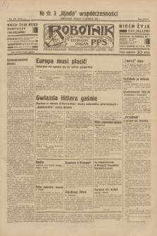 Robotnik : centralny organ P.P.S. R.38, nr 422 (13 grudnia 1932) = nr 5125