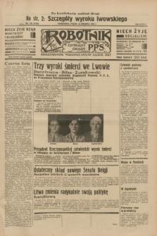 Robotnik : centralny organ P.P.S. R.38, nr 436 (23 grudnia 1932) = nr 5139 (po konfiskacie nakład drugi)