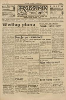 Robotnik : centralny organ P.P.S. R.40 [i.e.41], nr 82 (14 marca 1935) = nr 6157