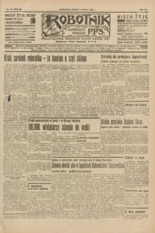 Robotnik : centralny organ P.P.S. R.41 [i.e.42], nr 75 (7 marca 1936) = nr 6560