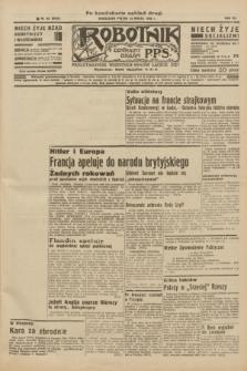 Robotnik : centralny organ P.P.S. R.41 [i.e.42], nr 82 (13 marca 1936) = nr 6567 (po konfiskacie nakład drugi)