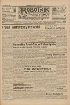 Robotnik : centralny organ P.P.S. R.41 [i.e.42], nr 174 (27 maja 1936) = nr 6657