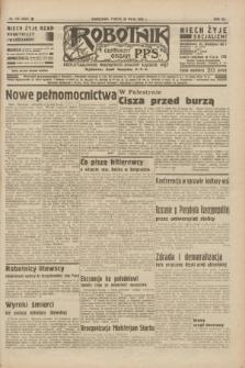 Robotnik : centralny organ P.P.S. R.41 [i.e.42], nr 176 (29 maja 1936) = nr 6659