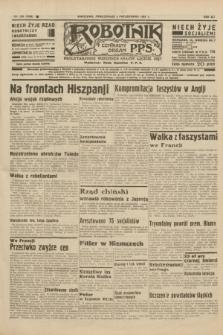 Robotnik : centralny organ P.P.S. R.41 [i.e.42], nr 309 (5 października 1936) = nr 6793