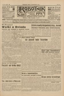 Robotnik : centralny organ P.P.S. R.41 [i.e.42], nr 311 (7 października 1936) = nr 6795