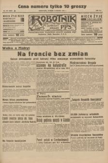 Robotnik : centralny organ P.P.S. R.41 [i.e.42], nr 375 (8 grudnia 1936) = nr 6859