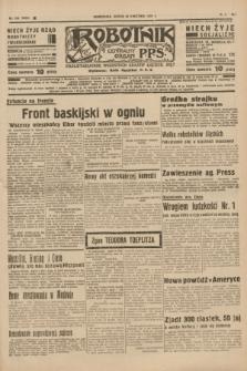 Robotnik : centralny organ P.P.S. R.41 [i.e.43], nr 124 (28 kwietnia 1937) = nr 7005