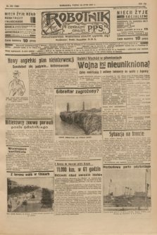 Robotnik : centralny organ P.P.S. R.41 [i.e.43], nr 208 (16 lipca 1937) = nr 7090