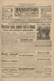 Robotnik : centralny organ P.P.S. R.41 [i.e.43], nr 251 (25 sierpnia 1937) = nr 7133 (po konfiskacie nakład drugi)