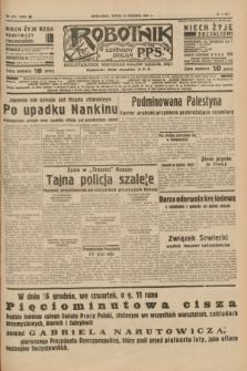 Robotnik : centralny organ P.P.S. R.41 [i.e.43], nr 371 (15 grudnia 1937) = nr 2753 (skonfiskowany)