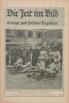 Die Zeit im Bild : Beilage zum Posener Tageblatt. 1927, Nr. 2 ([12 Februar])