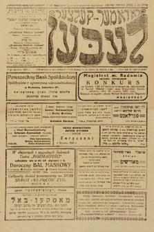 Radomer-Kielcer Leben. 1927, nr2