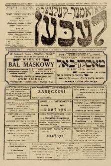 Radomer-Kielcer Leben. 1927, nr3
