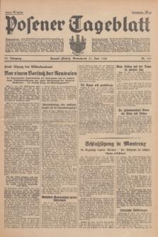 Posener Tageblatt. Jg.75, Nr. 147 (27 Juni 1936) + dod.