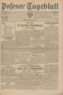 Posener Tageblatt. Jg.70, Nr. 39 (18 Februar 1931) + dod.