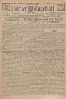 Posener Tageblatt (Posener Warte). Jg.65, Nr. 294 (23 Dezember 1926) + dod.