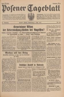 Posener Tageblatt. Jg.76, Nr. 123 (3 Juni 1937) + dod.