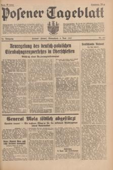 Posener Tageblatt. Jg.76, Nr. 125 (5 Juni 1937) + dod.