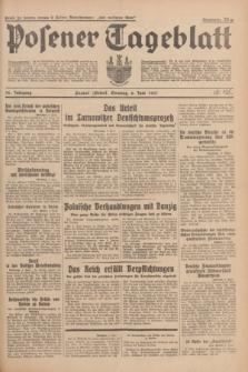 Posener Tageblatt. Jg.76, Nr. 126 (6 Juni 1937) + dod.