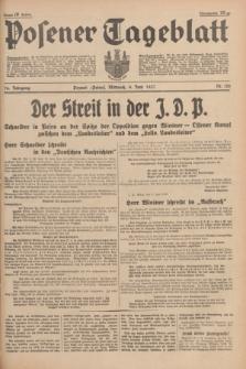 Posener Tageblatt. Jg.76, Nr. 128 (9 Juni 1937) + dod.