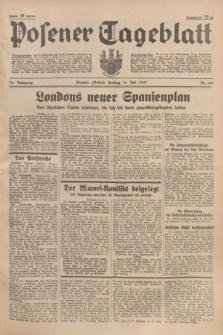Posener Tageblatt. Jg.76, Nr. 159 (16 Juli 1937) + dod.