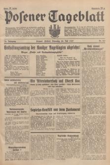 Posener Tageblatt. Jg.76, Nr. 162 (20 Juli 1937) + dod.
