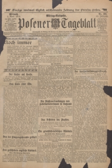 Posener Tageblatt. Jg.53, Nr. 154 (1 April 1914)