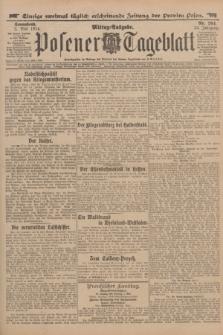 Posener Tageblatt. Jg.53, Nr. 204 (2 Mai 1914)