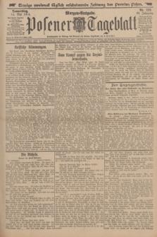 Posener Tageblatt. Jg.53, Nr. 223 (14 Mai 1914) + dod.