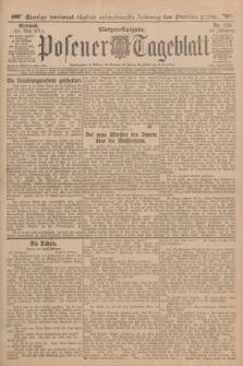 Posener Tageblatt. Jg.53, Nr. 233 (20 Mai 1914) + dod.
