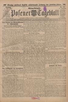 Posener Tageblatt. Jg.53, Nr. 252 (2 Juni 1914)
