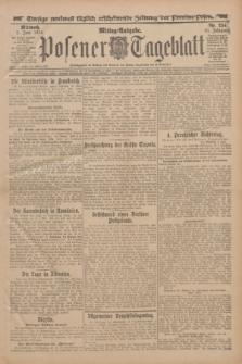 Posener Tageblatt. Jg.53, Nr. 254 (3 Juni 1914)