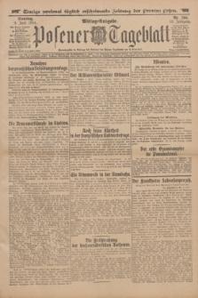 Posener Tageblatt. Jg.53, Nr. 264 (9 Juni 1914)