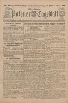 Posener Tageblatt. Jg.53, Nr. 266 (10 Juni 1914)