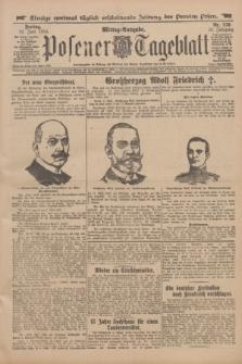 Posener Tageblatt. Jg.53, Nr. 270 (12 Juni 1914) + dod.